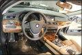 宝马7系无损改装德国海螺汽车音响|成都美声汽车音响改装