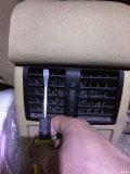 一元钱解决安安扶手箱异响和加装高配扶手箱