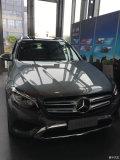 奔驰GLC看车+提车作业~
