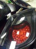 出一套二手马自达6改装多明戈尾灯