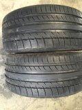 出四条奥迪A4L配套245/40R18米其林高性能轮胎