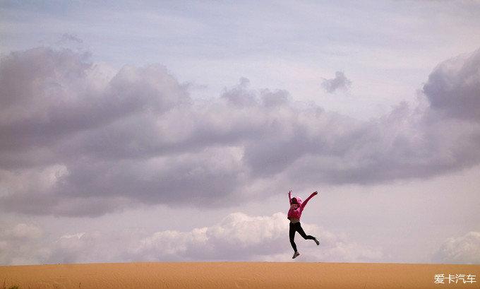 【萌妹也为攻略狂】两小只跑完西北大全,落脚摩托突击手游视频环线全民图片