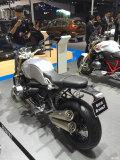 2016深圳车展的摩托车!