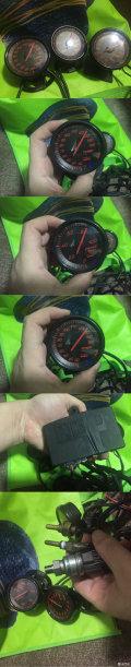 正品HKS温度水温油压表!正品意大利MOMO方向盘!!!!!
