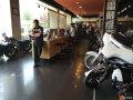 玩摩托整整十年,今天怒提京A小哈雷圆梦!