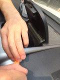科帕奇〓作业〓改装倒车影像。