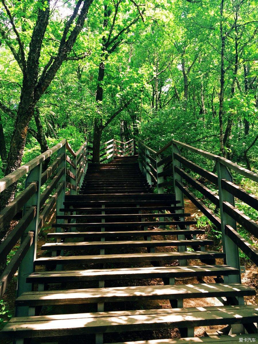 > 欢乐六一·云蒙山国家森林公园一日游!