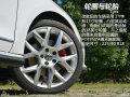 新速腾GLI的18寸选配轮毂好漂亮