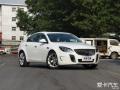 装车案例分享―上海通用别克君威GS改装9040
