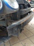 老车的故事-------整理龙门架