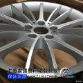 宝马745li原厂正品轮毂19寸原装进口钢圈适合7系760