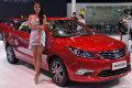 今年重庆车展,车模比车好看!