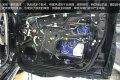 皇冠汽车音响改装,广州丰田皇冠芬朗改装汽车音响--广州车元素