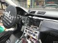 大众迈腾完美提升音质:深圳聆听圣驾迈腾汽车音响改装案例