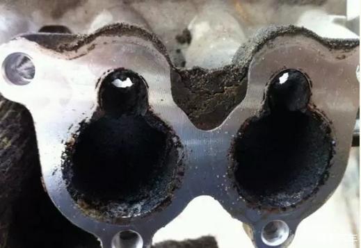 避无可避,车主必看的发动机积碳预防和清洗_比
