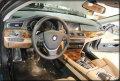 成都宝马汽车音响改装|宝马7系改装德国海螺汽车音响|成都美声