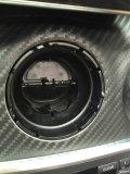 奔驰A加装defi涡轮表作业(转)