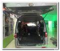 武汉80音响改装长安面包车全方位隔音,细心细致处理每个细节