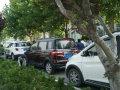 大哥小威带领型男CX70和时尚教主欧尚参加车友会活动贴来啦