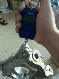 继续轻量化,折腾铝羊角,gti避震桶作业。。。。
