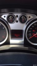 """【""""油""""口皆碑】3年半,6万公里,第二次搭电。"""