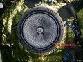 哈尔滨博士达汽车音响改装升级起亚K5音响改装