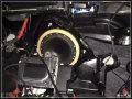 奔驰C200音响升级改装昆山车音悦汽车音响改装
