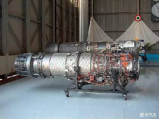 世界十大航空发动机-飞行杂谈-模拟飞行论坛