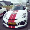 最快的车是租来的车,那如果租来的车是991GT3呢?斯帕试驾