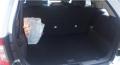后备箱空间巨大,特别是后排放倒之后。加个气垫床的话,呵呵