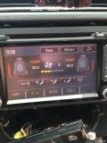 新速腾1.6手动空调改迈腾自动空调面板