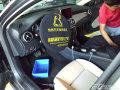 深圳通风座椅深圳龙岗空调座椅龙岗奔驰GLA220升级通风座椅
