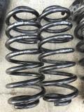 短簧爱巴赫黑簧平衡杆竖拉杆离子串新速腾专用