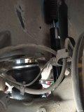 别克英朗两厢版搭配ACCUAIR气动避震控制系统