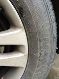 轮胎准备换ep200