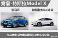 宝马全新i5采用新平台续航里程321公里