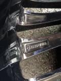 宝马5系7系20寸轮毂轮胎