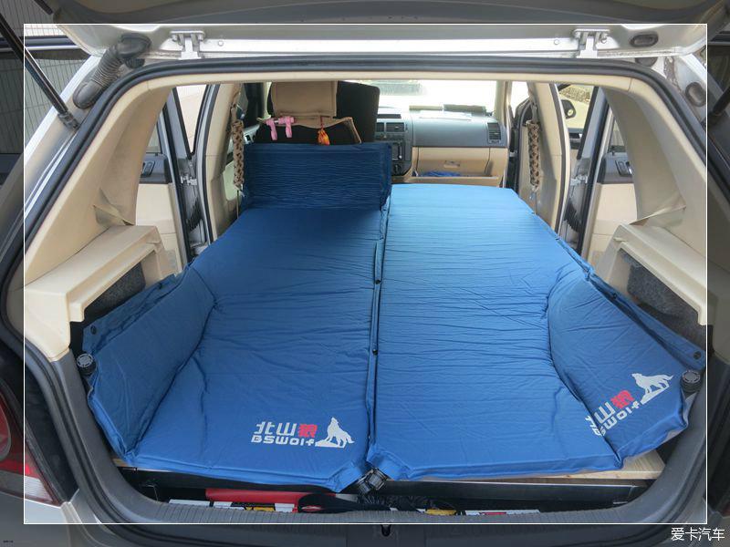 【最美驾期】我的床车自驾回顾装备【一】【收湖州屹立图纸电梯图片