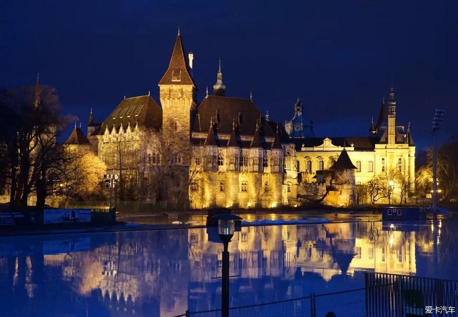 #心中最美的景色#匈牙利_哈弗H2论坛论坛_X