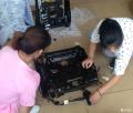 奥迪A3――改电动座椅