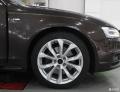 奥迪A4L改装mmiB&O音响轮毂楼兰舒适的升级