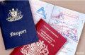 各类出国旅行证明的应用规则