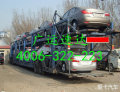 北京托运汽车到武汉多少钱
