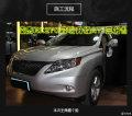 【武汉音响改装】雷克萨斯RX270丨ATI悠扬6.2