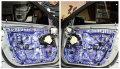 长沙奔驰C200汽车音响改装独具个性的C200引领音响风潮