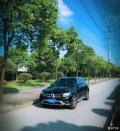 2016年6月21日,奔驰全新一代GLC。