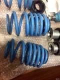 倍斯登BILSTEINB16电调。b16电调绞牙避震套装。