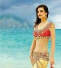 【她是印度第一美女,为过平凡生活而拒绝宝莱坞……】