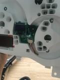 GK5飞度改装多功能仪表