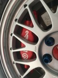 f50刹车